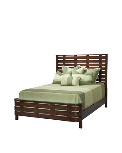 Panama Jack Eco Jack Slat Bed, King