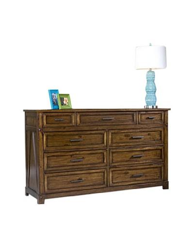 Panama Jack Eco Jack Drawer Dresser
