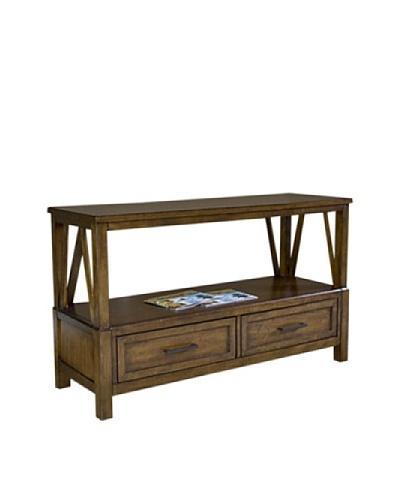 Panama Jack Eco Jack Sofa Table