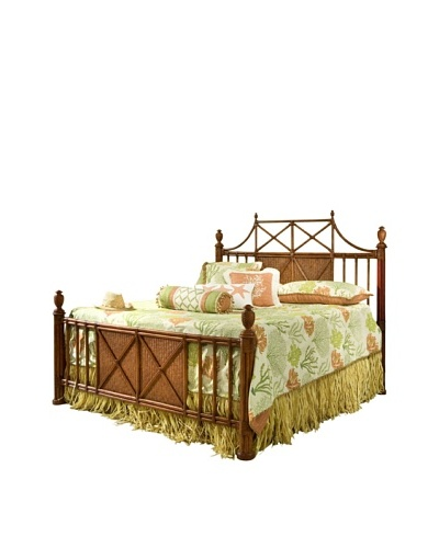 Panama Jack Island Breeze Bed, King