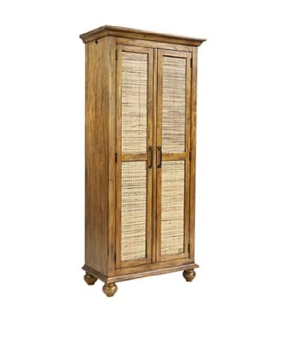 Panama Jack Coronado Desk Cabinet