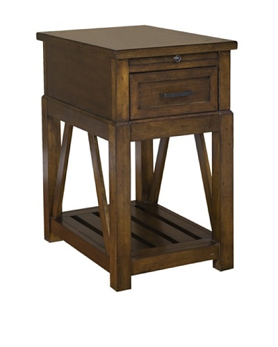 Panama Jack Eco Jack Chairside Table