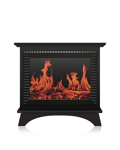 Frigidaire Boston Free-Standing Electric Fireplace