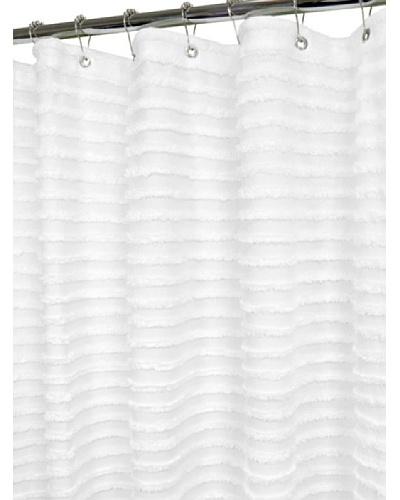 Park B.Smith Retro Stripe Shower Curtain
