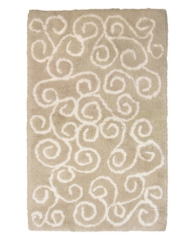 Park B. Smith Symphony Bath Rug