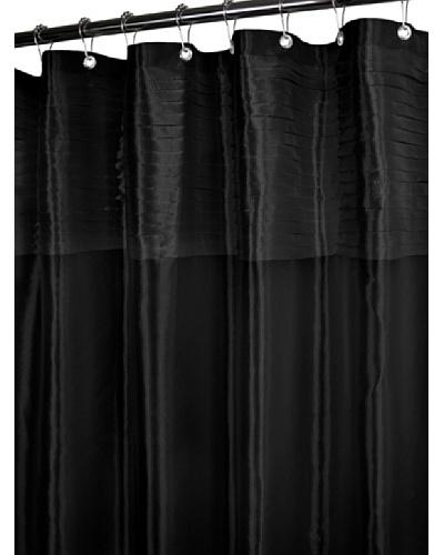 Park B. Smith Tuxedo Pleat Shower Curtain