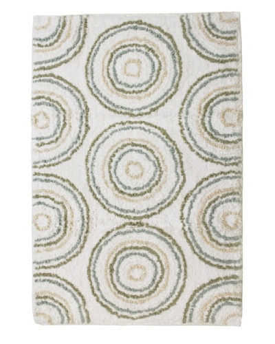 Park B. Smith Circles Bath Rug