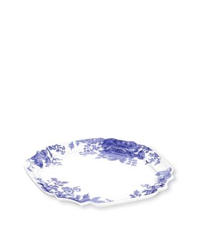 Paula Deen Dinnerware Tatnall Street, 13.25 Square Platter [Blue]