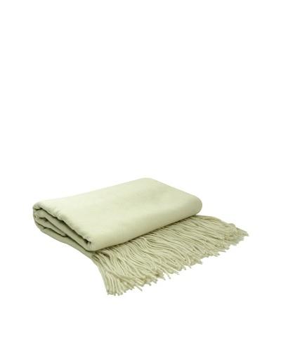 pür cashmere Merino Wool Throw