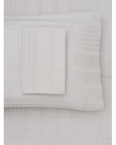 Peacock Alley Sonnet Sheet Set [Grey]
