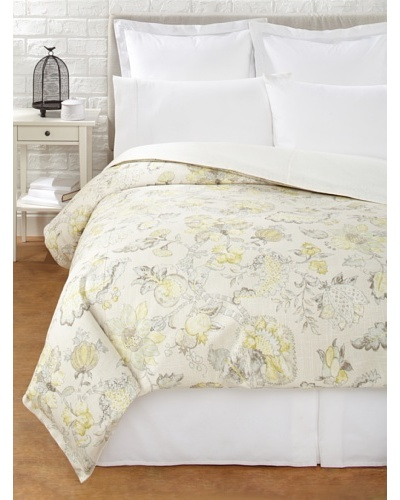 Peacock Alley Clermont Duvet