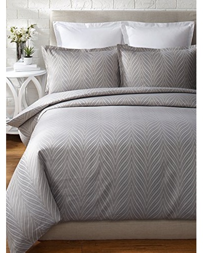 Peacock Alley Estero Duvet Set