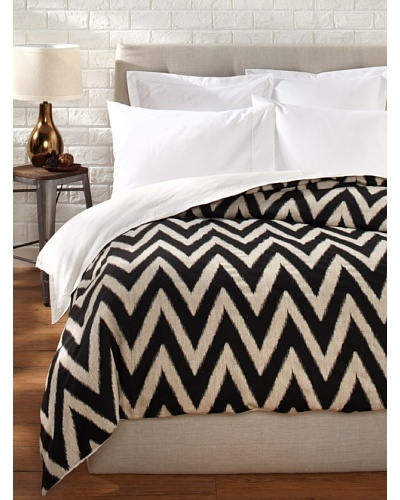 Peacock Alley Palazzo Duvet