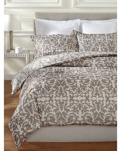 Peacock Alley Elena Duvet Set