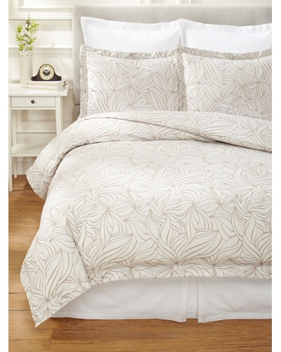 Peacock Alley Fantasia Duvet Set