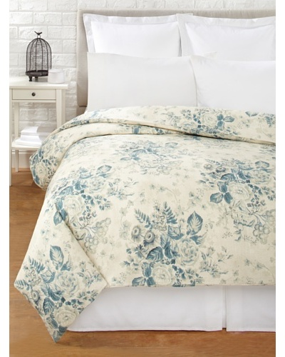 Peacock Alley Laurel Duvet
