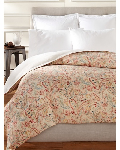 Peacock Alley Windsor Duvet