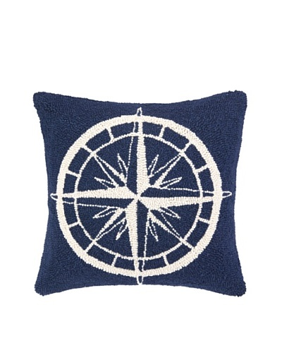 Peking Handicraft Compass Hook Pillow