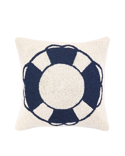 Peking Handicraft Lifebuoy Hook Pillow