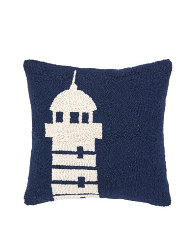 Peking Handicraft Lighthouse Hook Pillow