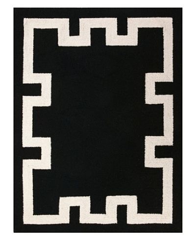 Peking Handicraft Simple Greek Key Rug 171 Modern Amp Classics