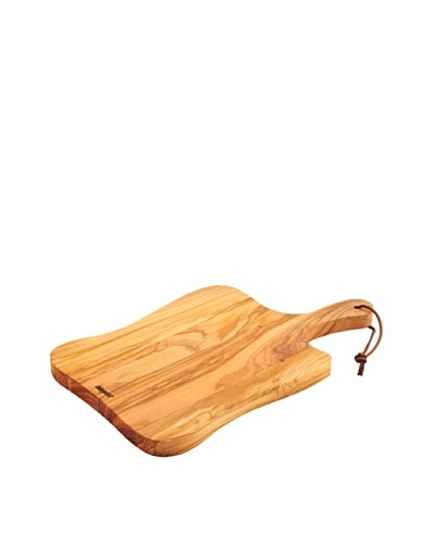 Pepper Style by Bisetti Rustic Cutting Board