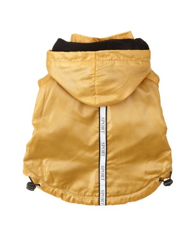 Pet Life Reflecta-Sport Rain Jacket