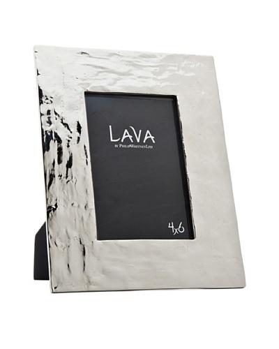 Philip Whitney Lava Aluminum 4x6 Frame