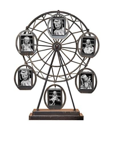 Philip Whitney Ferris Wheel Rotating Frame Set