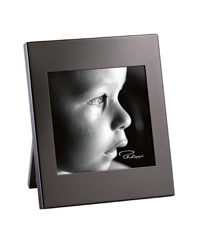 Philippi Black Board Photo Frame, 3 x 3