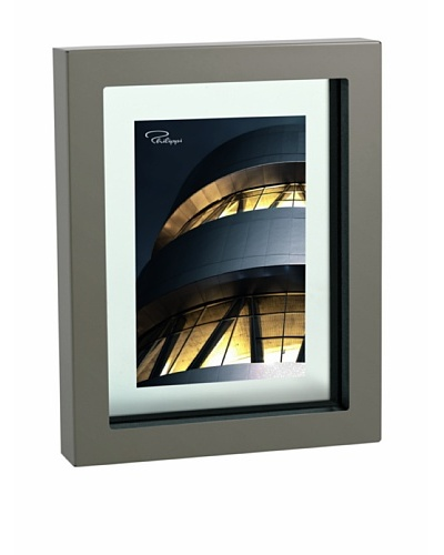 Philippi View 4 x 6 Picture Frame, Beige