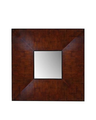 Phillips Collection Mirror, Espresso