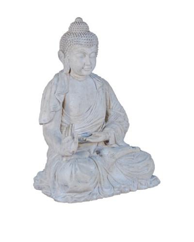 Phillips Collection Enchanting Buddha, Cream