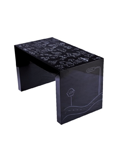 Phillips Collection Childhood Desk, Black