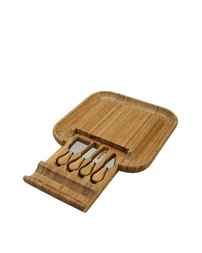 Picnic at Ascot Malvern Cheese Board Set