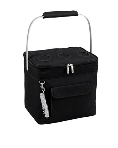 Picnic At Ascot Large Multi Purpose Cooler [Black]