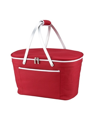 Picnic at Ascot Collapsible Cooler Basket
