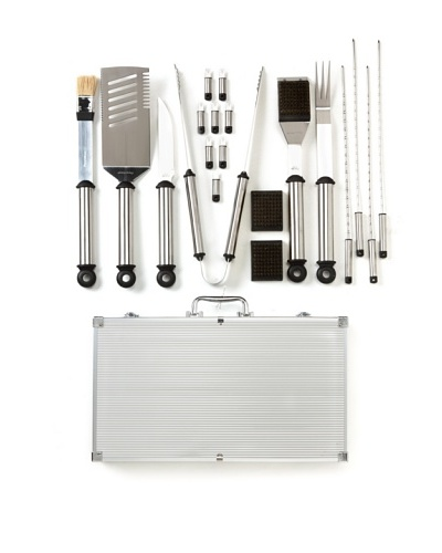 Picnic at Ascot 20-Piece BBQ Master Grill Tool Set