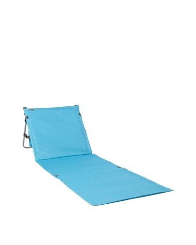 Picnic Time Beachcomber Portable Beach Mat [Blue]