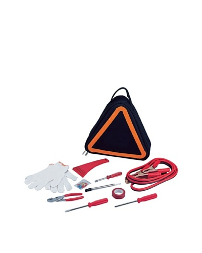 Picnic Time Emergency Roadside Tool Kit