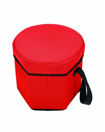 Picnic Time Bongo Insulated Collapsible Cooler