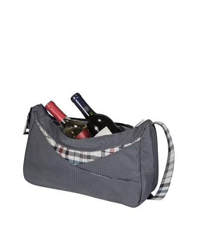 Picnic Time Carnaby Street Victoria Insulated Lunch/Cooler Tote
