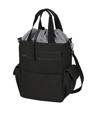Picnic Time Activo Insulated Tote with Waterproof Lining