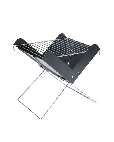Picnic Time Portable Charcoal V-Grill
