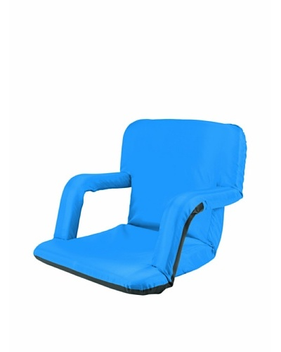 Picnic Time Portable Ventura Reclining Seat