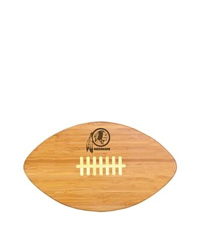 NFL Washington Redskins Touchdown Pro! Bamboo Cutting Board