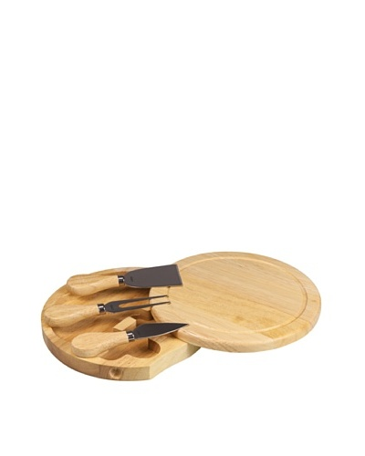 Picnic Time Brie Cheese Set