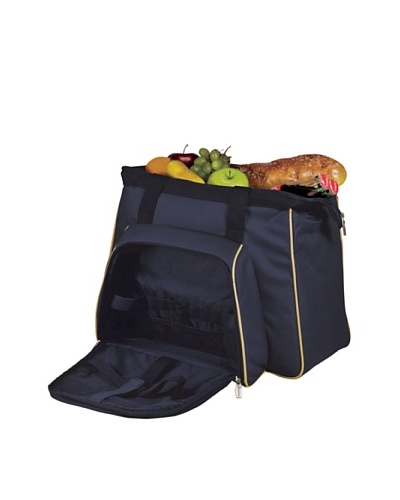 Picnic Time Toluca Insulated Picnic Cooler Tote