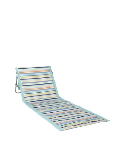 Picnic Time Beachcomber Portable Beach Mat