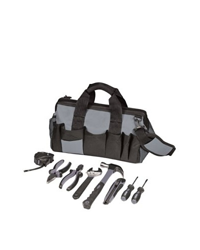 Picnic Time 8-Piece Tool Tote Kit